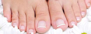 what is a nail fungus